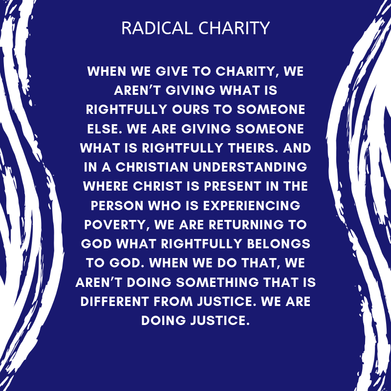 Radical Charity Preview 10