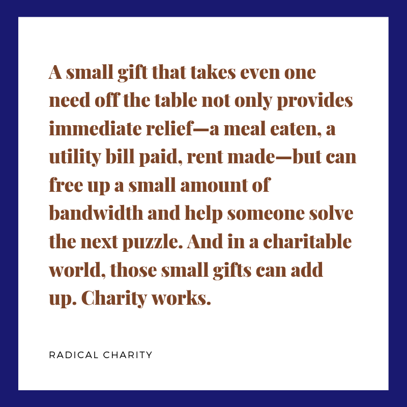 Radical Charity Preview 6