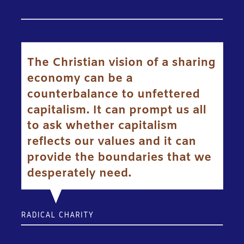 Radical Charity Preview 8